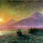 Nephilim in Genesis and Deuteronomy