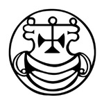 Agares' Goetic seal