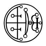 Aim's Goetic seal