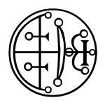 Aim's Goetic seal