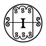 Amon's Goetic seal