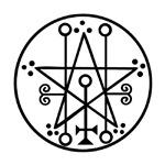 Astaroth's Goetic seal