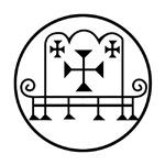 Barbatos' Goetic seal