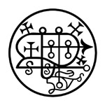 Berith's Goetic seal