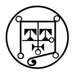 Botis' Goetic seal