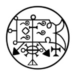 Camio's Goetic seal