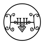 Furfur's Goetic seal