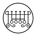Gusion's Goetic seal