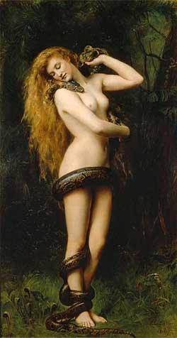 Lilith - John Collier