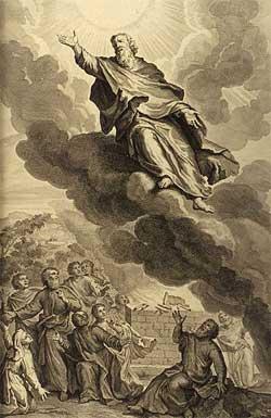 Enoch: Figures de la Bible - Gerard Hoet