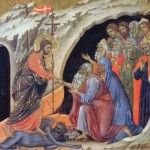 Christ's Descent into Hell in the Teachings of Silvanus