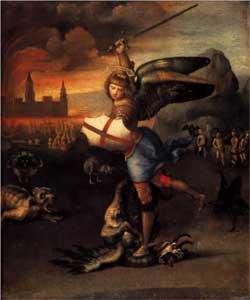 St. Michael - Raphael