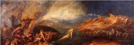 Creation - George Frederick Watts
