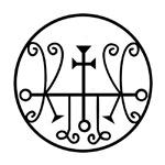 Marchosias' Goetic seal