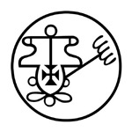 Purson's Goetic Seal