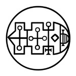 Raum's Goetic Seal