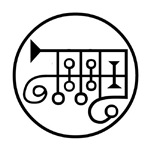 Ronove's Goetic Seal