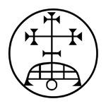 Samigina's Goetic Seal