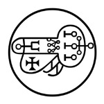 Shax's Goetic Seal