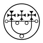 Sitri's Goetic Seal
