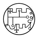 Stolas' Goetic Seal