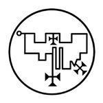 Uvall's Goetic Seal