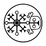Volac's Goetic Seal