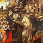 Mystic Profile: Bernard of Clairvaux