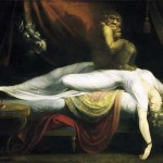 Sleep Paralysis: Demon Encounters and Terror in the Night