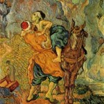 The Good Samaritan - Vincent van Gogh