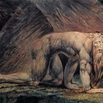 Nebuchadnezzar-William-Blake