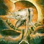 Evil and Urizen:  William Blake's Visions of a Demiurge
