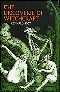 Discoverie of Witchcraft